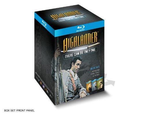 highlander season 3 - 7