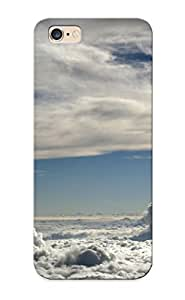 Judasslzzlc DqvIwh-2771-sydKZ Protective Case For Iphone 6 Plus(above The Clouds ) - Nice Gift For Lovers