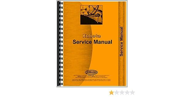 M9000 Kubota Tractor Wiring Diagrams Diagram – L2350 Kubota Wiring Diagram