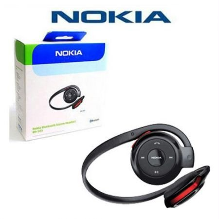 DRIVERS FOR NOKIA BLUETOOTH STEREO HEADSET BH-503