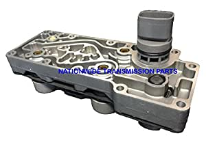 Amazon.com: E40D Transmission Solenoid Pack Assembly 1995 ...