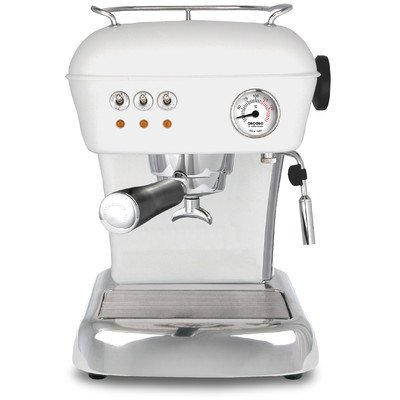 Dream UP V3 Espresso Machine Color: Cloud White