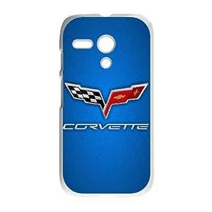 Chevrolet Motorola G Cell Phone Case White Phone cover V92811647