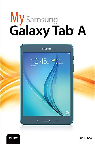 My Samsung Galaxy Tab A (My...)