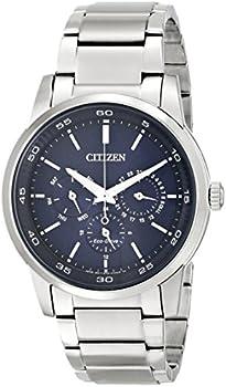 Citizen Eco-Drive Multi-Function Men's Watch