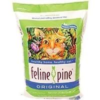 Feline Pine Original Cat Cat, bolsas de 7 libras