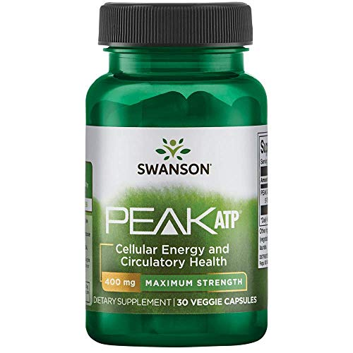 peak supplement - 8