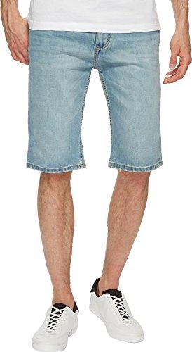 Ocean Calvin Klein - Calvin Klein Jeans Men's 5 Pocket Short, Sun Ocean, 36