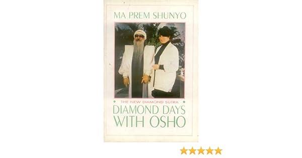 DIAMOND DAYS WITH OSHO EPUB