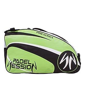 Padel Session PALETERO Pro Series Verde 2016: Amazon.es: Deportes y aire libre