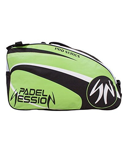 Padel Session PALETERO Pro Series Verde 2016: Amazon.es ...