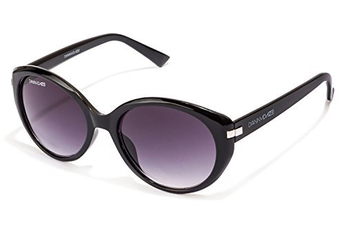 bcffc44488d Image Unavailable. Image not available for. Colour  Danny Daze Oversized  Sunglasses (D-2518-C1)