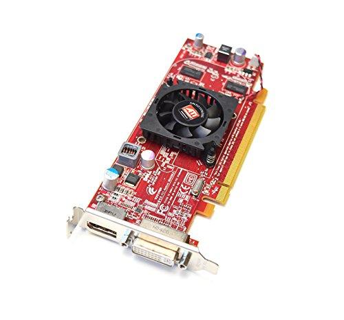 Ati 512 Mb (New C7MG0 C7MG0 Dell HD4550 512MB Low-Profile AMD ATI Radeon Graphics Card GPU 3Y14F 0JNRR HD 4550 512 1DVI-I 1DP OPGA7 CRD GRPHC LP)
