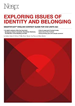 exploring issues of identity and belonging Have we lost the art of belonging  groups and communities with an equally strong sense of social identity, fed by our intense desire to belong this tension between the two sides of our nature.