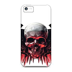 Pretty FXc28335SzMv Iphone 5c Cases Covers/ The Expandables Movie Logo Series High Quality Cases