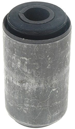 Spring Rear Bushings - ACDelco 45G15359 Professional Rear Leaf Spring Bushing