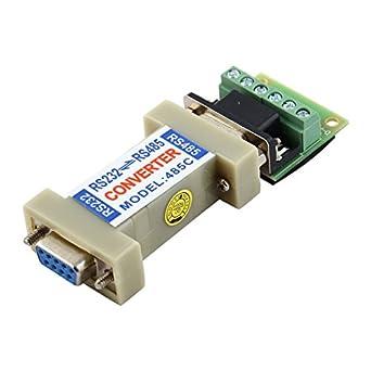 Keyscan USB-SER Adaptor Driver for Windows 10