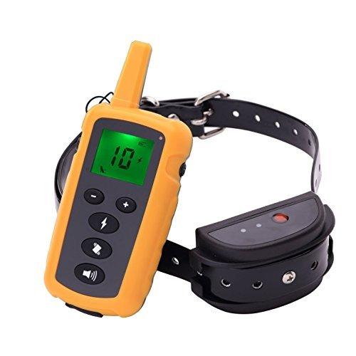 Electronic Dog Collar - 9