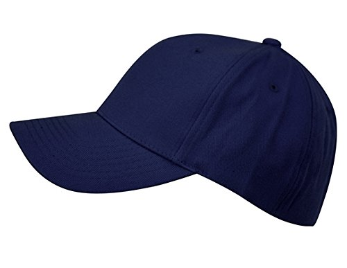 us navy baseball caps for sale cap with leather strap unisex panel plain closure back hat deep fit embroidered
