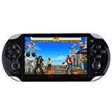 Best Handheld Games - Aritone - Toys 5.0 Inch LCD Screen Handheld Review