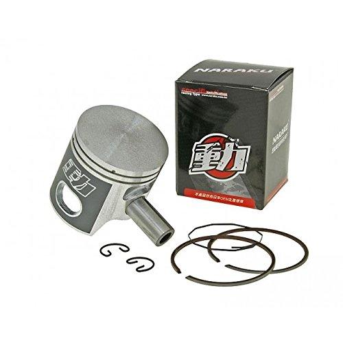 Naraku piston 70 cc for CPI (E2), with 12 mm piston bolt UNKNOWN