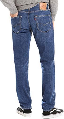 Taper 502 Straight Blue Regular Jean Leg Levi's Zfzq1