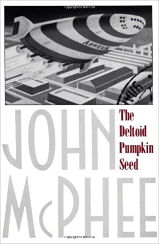 The Deltoid Pumpkin Seed