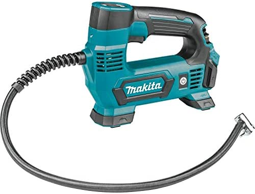 Makita MP100DZ 12V Max CXT Lithium-Ion Cordless Inflator Tool Only