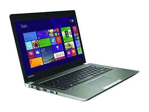 Toshiba Portege Z30-B-116 Computadora personal portátil, Procesador Intel i3-5005U: Amazon.es: Informática