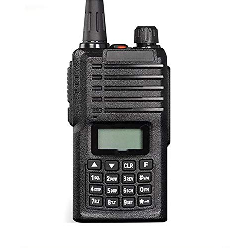 LUOLIN Walkie-Talkie Professional Radio Commercial Hand Support Support FM self-Driving ()