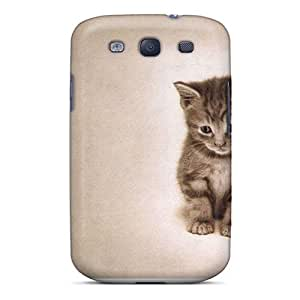 Galaxy Case New Arrival For Galaxy S3 Case Cover - Eco-friendly Packaging(kwduP2076EfZtv)