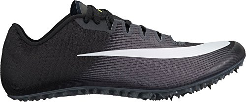 dark Grey 017 3 Shoes NIKE Fly Black Ja Black Unisex White Running Zoom Adults Competition volt TT6qOw