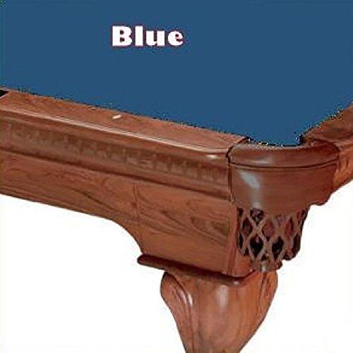 8' Blue ProLine Classic 303 Teflon Billiard