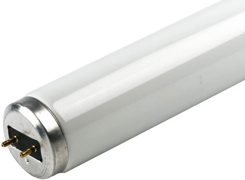 Sylvania 22529 - F25T12/CW/33 Straight T12 Fluorescent Tube Light Bulb