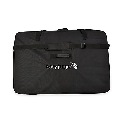 Baby Jogger City Select Single and Double Strollers Carry Bag by Baby Jogger