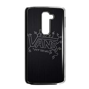 Sport brand Vans creative design fashion cell phone case for LG G2