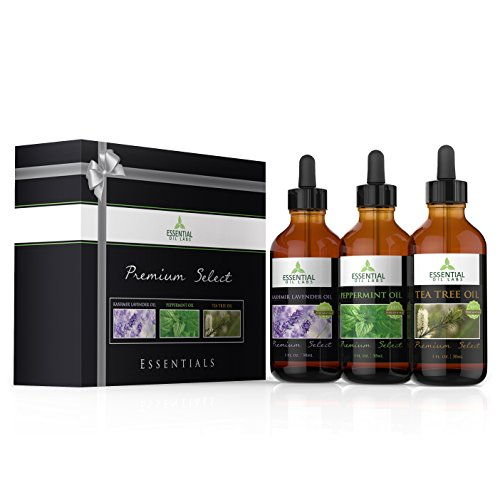 Essential Oils Gift Set Therapeutic product image