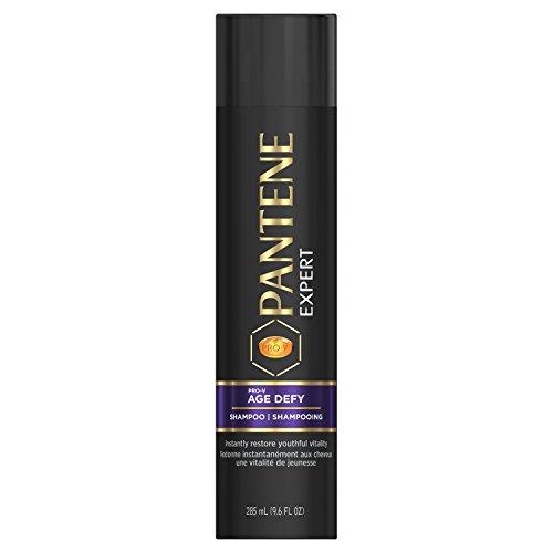 Pantene Expert Pro-V Age Defy Shampoo, 9.6 Fluid Ounce