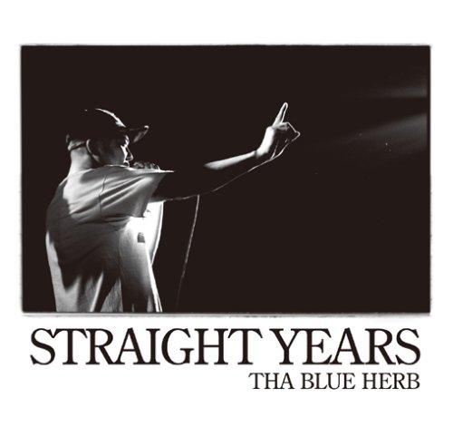 amazon straight years tha blue herb j pop 音楽