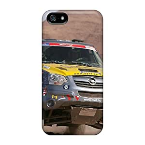TinaMacKenzie Shockproof Scratcheproof Racer Hard Cases Covers For Iphone 5/5s