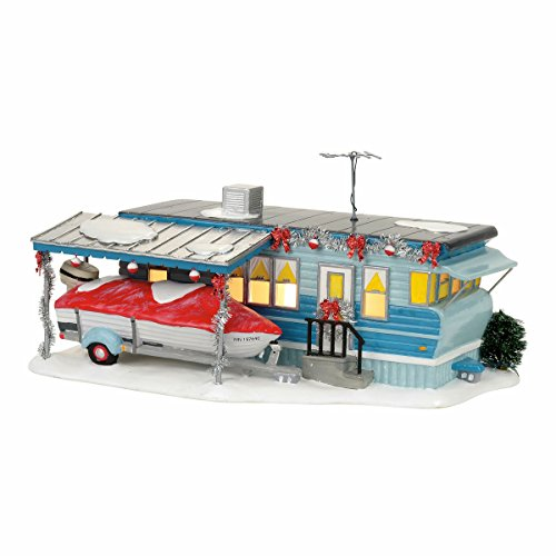 Department 56, SNWVL LOT 59, CHRISTMAS -