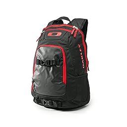 Oakley Streetman Backpack Black
