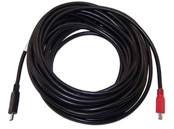 - JJC SR-F2 Extension Cable 27 ft. Heavy Duty for JJC and Revo Brand Remotes Only. JJC27 Cable from Studio 1 Productions