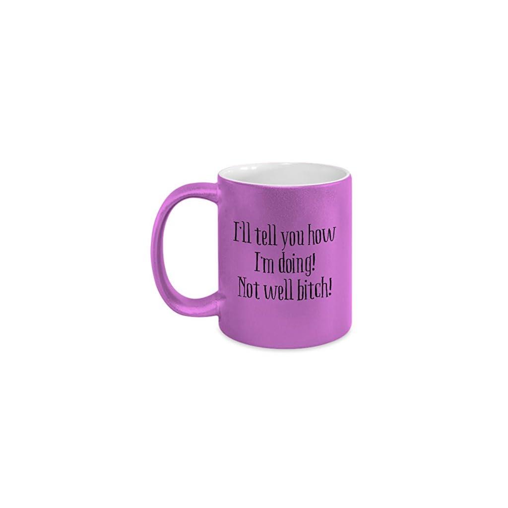 RHONY Dorinda Mug