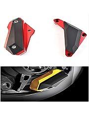 Motorbike Engine Guard Cover Crash Pad Frame Sliders Protector For Yamaha YZF R3 R25 2013-2018
