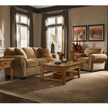 Broyhill Cambridge Chair, Beige Review