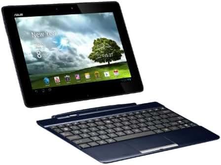 ASUS TF300T-B2-BL 10.1-Inch 32GB Tablet (Blue)