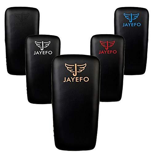 (Jayefo Glorious Thai Pads (Copper))