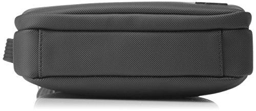Bag 000 Access Premium Black Sac Lacoste Black Homme Mens Shoulder nx4Y6A