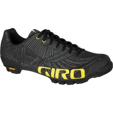 Giro Impero Vr90 Arte Sempre Scarpa Da Ciclismo Riflettente Ombra Scura, 49.0 - Uomo